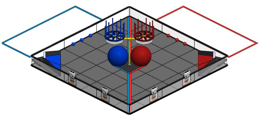 Velocity Vortex Field