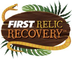 Image result for first tech challenge relic recovery