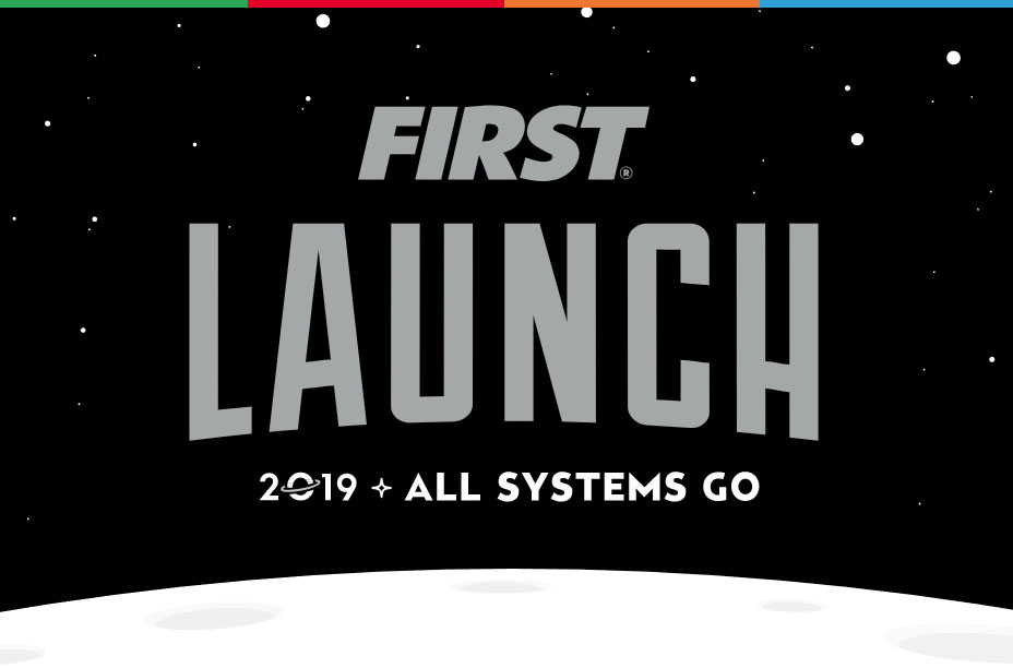 FIRST Launch 2019